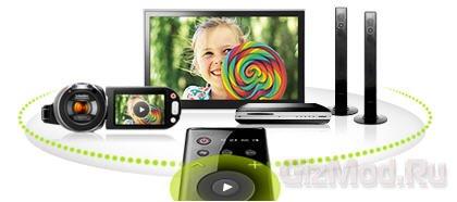 Телевизоры Samsung Smart TV LED 8000 доступны в России