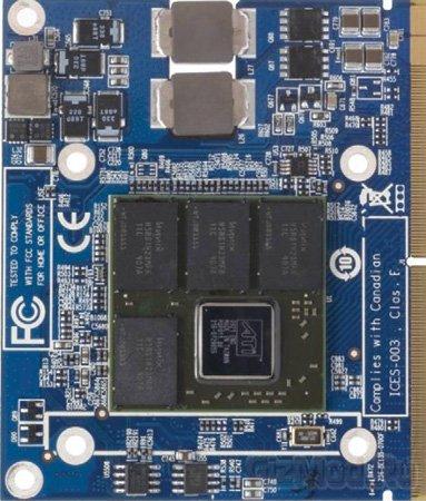 AMD представила встраиваемую графику Radeon E6760