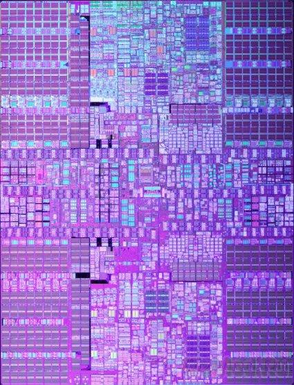 Создан самый большой в мире процессор