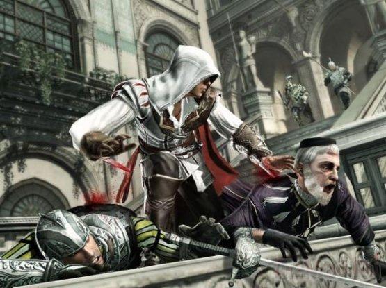 Анонсирован новый Assassin's Creed