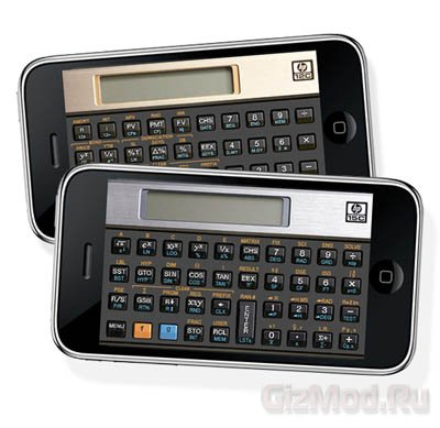 Легендарному калькулятору HP 12c исполнилось 30 лет