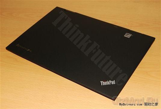 Сверхтонкий ноутбук Lenovo ThinkPad X1 скоро в продаже