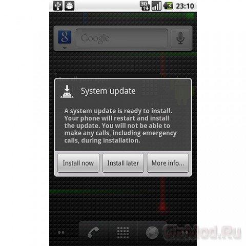 Обновления Android продляться 18 месяцев