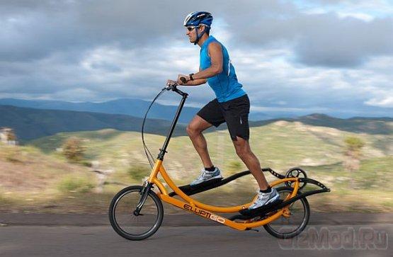 Велосипед для бега ElliptiGO 3C