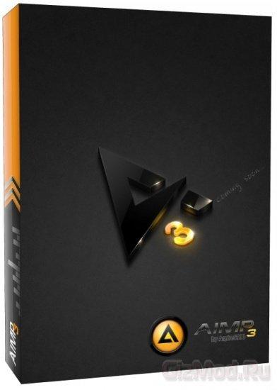 AIMP Classic 3.00 build 881 beta 2 - отличный плеер