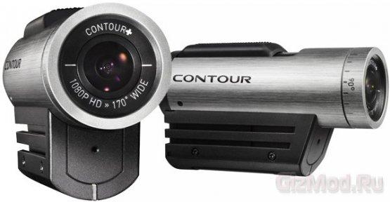 Экстремальная Full HD камера Contour+
