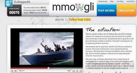 Геймеры помогут ВМФ США ловить пиратов
