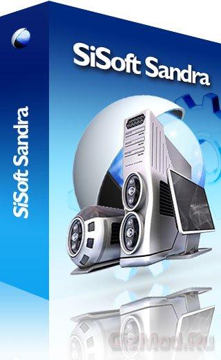 SiSoftware Sandra Lite 2011 (17.55) - тестовый пакет