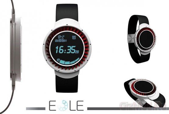 Наручные часы Eole: дуть или не дуть