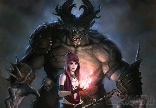 Подтверждена разработка Dragon Age III