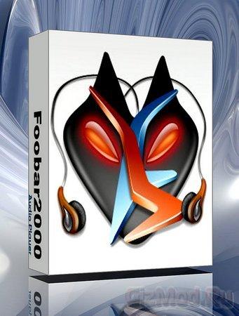 Foobar2000 1.1.7 Beta 4 - музыкальный плеер