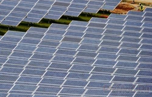 Солнечные панели покроют всю Японию к 2030