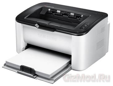 Лазерные принтеры Samsung ML-1670 и ML-1675