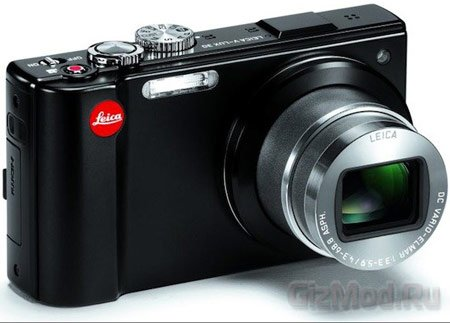 14,1 Мп цифрокомпакт Leica V-Lux 30