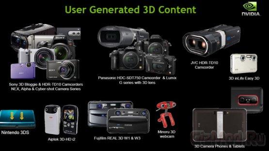 NVIDIA и Mozilla замутили просмотр 3D-видео на YouTube