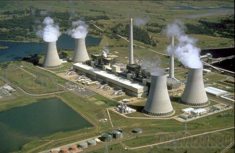 Атомные электростанции исчезнут с территории Германии
