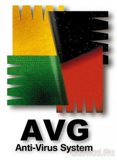 AVG Anti-Virus  2013 Free 2740.5822 - антивирус