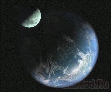 Луна уже не редкость