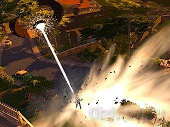 Пришельцы наносят удар в новой XCOM