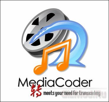 MediaCoder 0.8.28.5588 - универсальный кодировщик