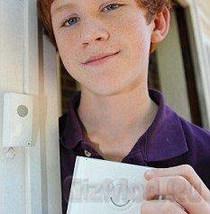 13-летний парень изобрел умный звонок
