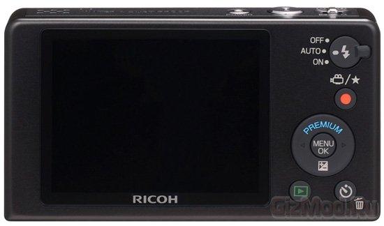 Туристам на заметку: защищенная камера RICOH PX