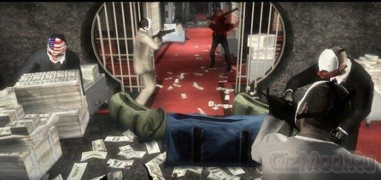 Sony разрабатывает симулятор ограблений