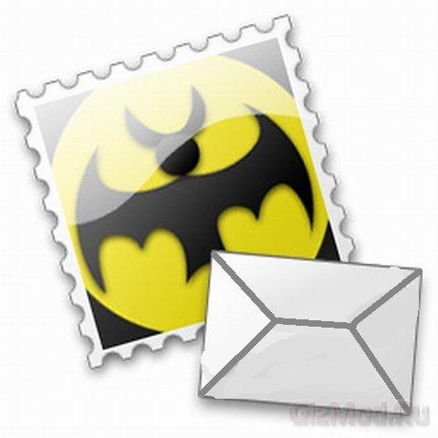 The Bat! 5.8 - отличный почтовик