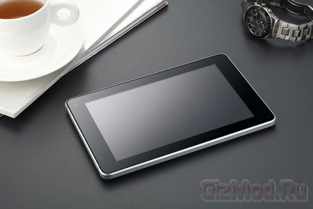 Huawei MediaPad попал на видео