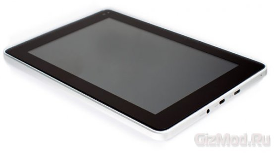 "Huawei представила 7"" планшет с Android 3.2"