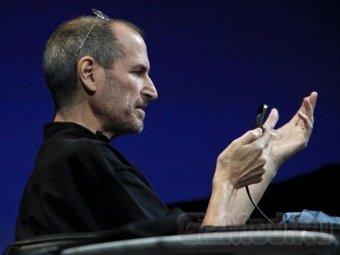 Раскрыты характеристики iPhone 5