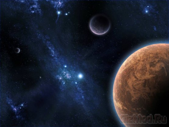 В молодой Вселенной нашлись усталые галактики