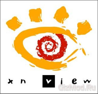 XnView 2.05 - смотрелка картинок