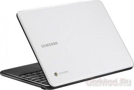 Завтра Европа получит Samsung Chromebook 5 Series