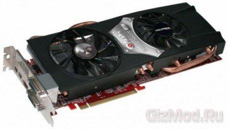 Club 3D выпустила двухчиповую Radeon HD 6870 X2