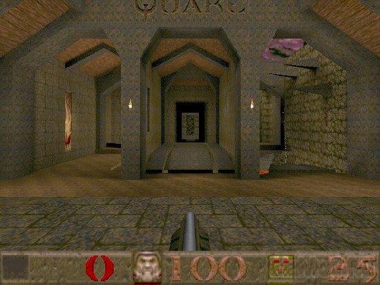 Юбилей Quake - 15 лет как один день
