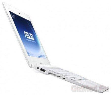 Asus Eee PC X101 появится в продаже в июле