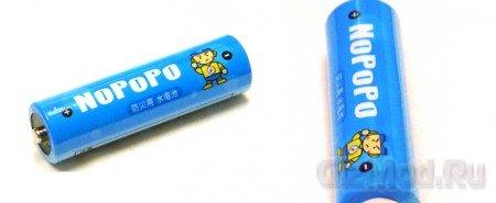 APSJ NoPoPo водные батарейки