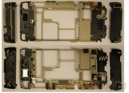 Nokia N950 глазами FCC