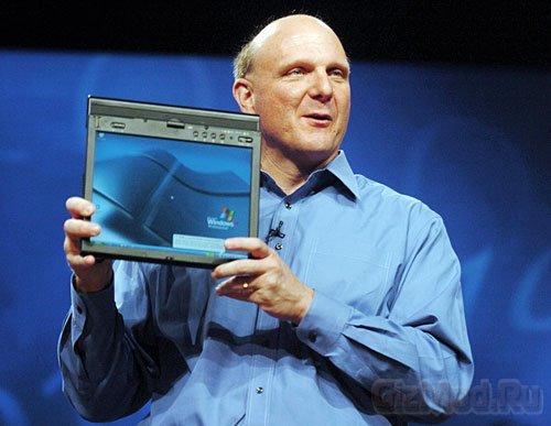 Android или Windows 8?