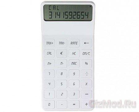 Prank Calculator веселый калькулятор
