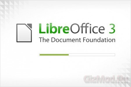 LibreOffice.org 3.6.0 - альтернатива MS Office
