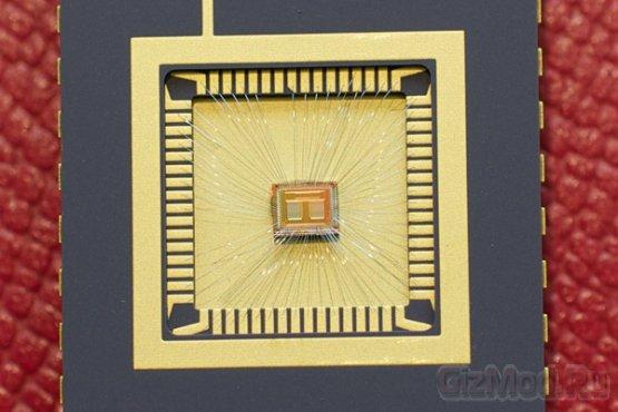 IBM совершенствует технологии изготовления РСМ-памяти