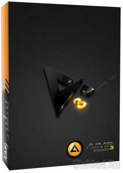 AIMP 3.00.901 Beta 3 - аудиоплеер