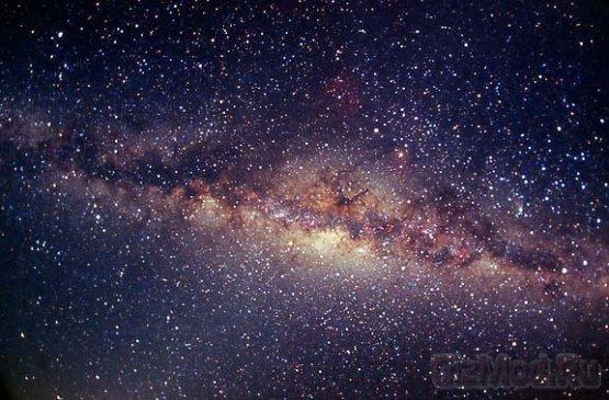 Составлена карта обитаемости нашей галактики