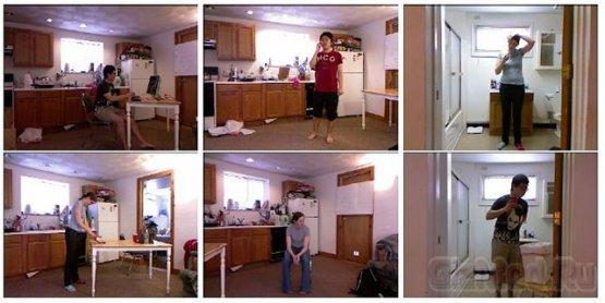Kinect для всего дома