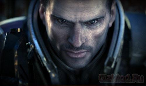 Демо-версия Mass Effect 3 уже на носу