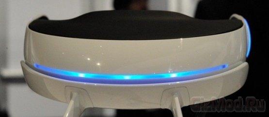 Sony погружается в виртуальную реальность