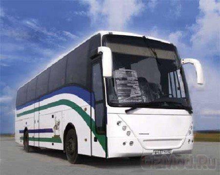 В автобусах Москвы появились полноценные Wi-Fi