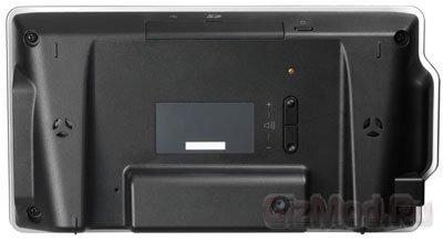Дебютный планшет I-O Data с ОС Android